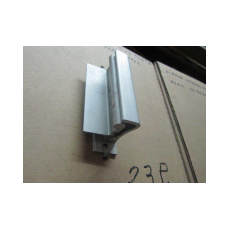 Cierre de aluminio para puerta o ventana corredera - Cierre puerta corredera ...