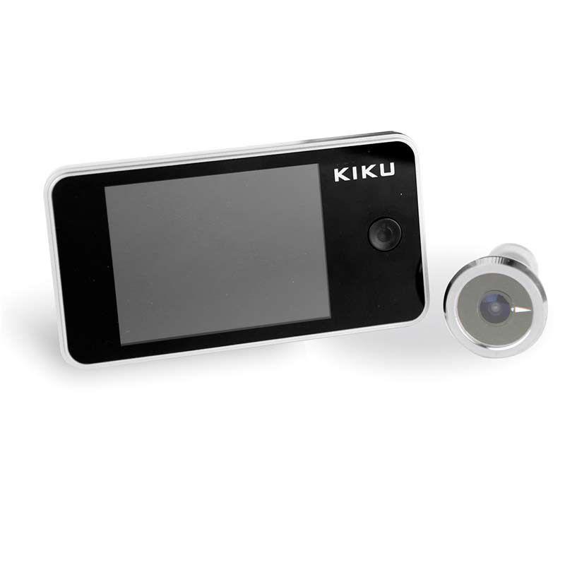 Mirilla digital kiku 3 - Mirilla puerta digital ...