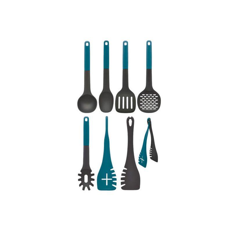 Juego 7 piezas de cocina for Juego de utensilios de cocina precio