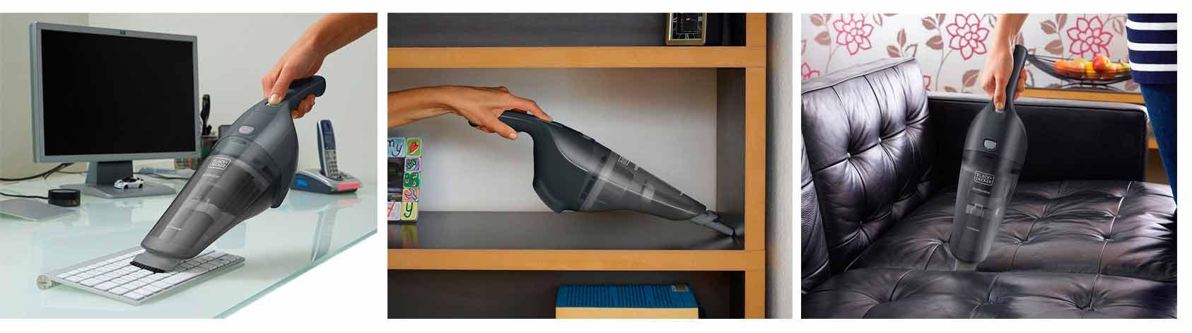 Black & Decker NVB-215-WA