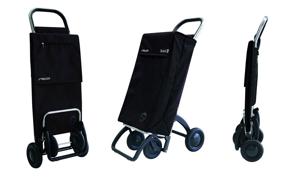 carro compra rolser plegado classic bora n 4.2