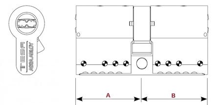 medidas cilindro tk100