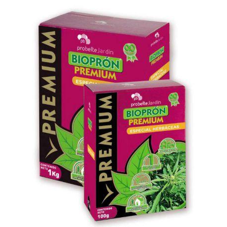 Bionutriente Orgánico Biopron 1 Kg Zapifarm