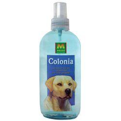 Colonia Perros 200 ml Masso