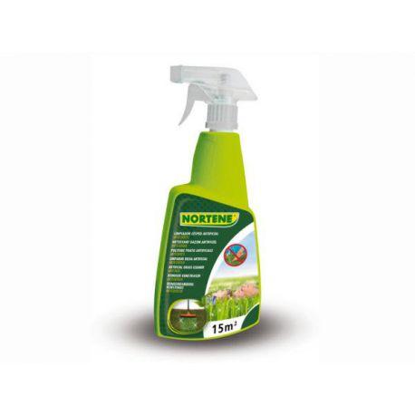 Limpiador Antiestático Césped Artificial 750 ml Intermas