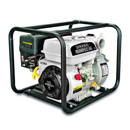 Motobomba Gasolina Green Expert