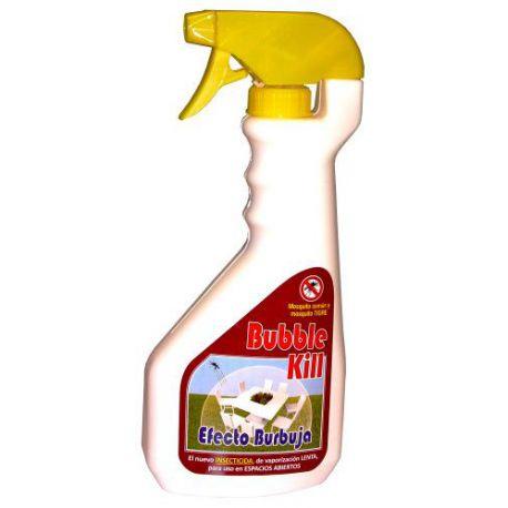 Repelente Insectos Bubble Kill 500 ml PBA