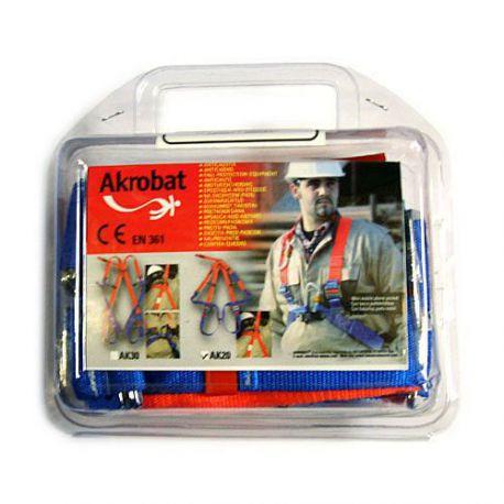 Arnes Ak20 Enganche Dorsal Porta Telefon Akrobat