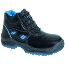 Bota Silex Plus S3 Panter