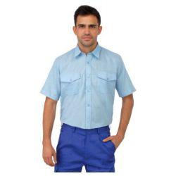 Camisa Tergal Manga Corta ina L-5000 T40 Vesin