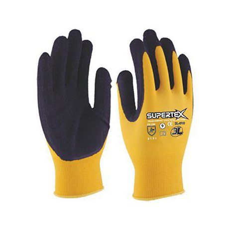 Guante Supertex Nylon Sin Costuras 3L