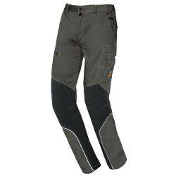 Pantalón Multibolsillo Extreme Stretch Extreme
