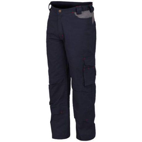 Pantalón Multibolsillo Stretch Sin Parche Issa Line Stretch