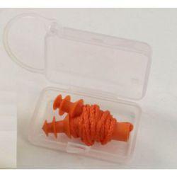 Tapón Protección Oido con Cordón Faher