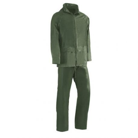 Traje Agua Be Green Nylon Verde Juba