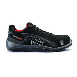 Zapato Deportivo Sparco Evo S3 Nrnr Se1 Sparco