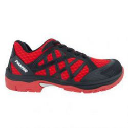 Zapato Running Argos Rojo S1P Panter