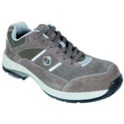 Zapato Trail Marrón S1P Panter