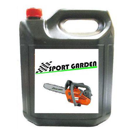 Aceite Engrase Cadena Motosierra 5 L Ausavil