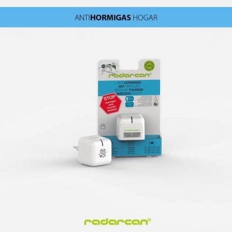 Ahuyentador de Hormigas Radarcan