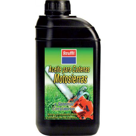 Aceite de Cadena para Motosierra Krafft