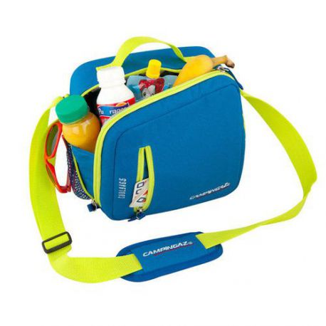 Nevera Flexible Cool Bag Coleman