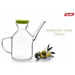 Aceitera Cristal Ibili