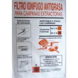 Filtro Campana Proximex
