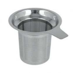 Filtro Vaso Infusión Inoxidable Metalex