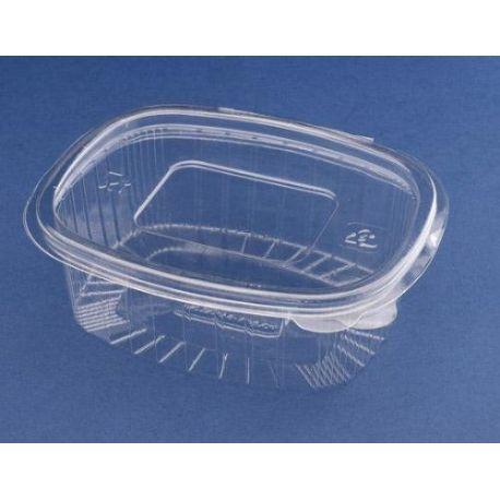 Hermetico Plástico Desechable 25 Unidades Nupik