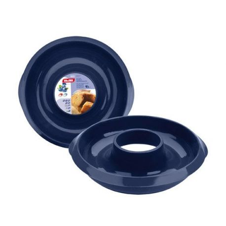 Molde Silicona Savarin Blueberry Ibili