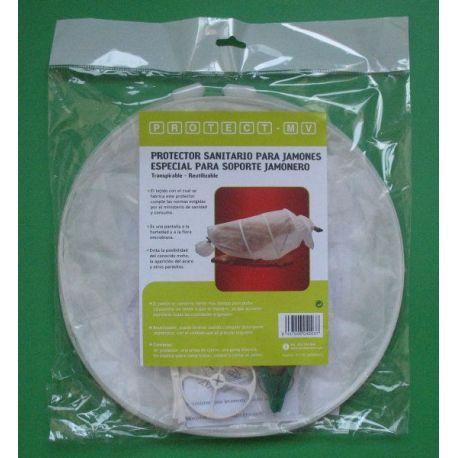 Protector Transpirable para Soporte Jamonero Grupo IFA