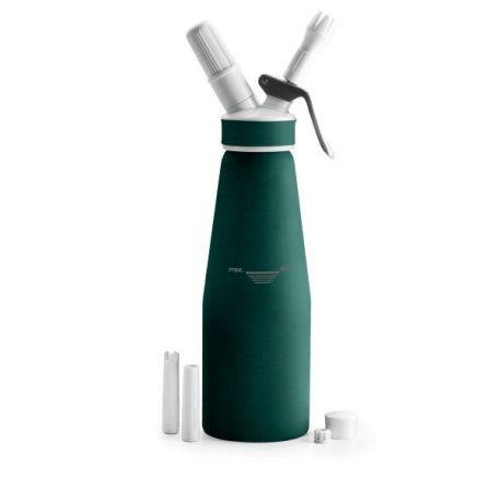 Sifón Aluminio Verde Lacor