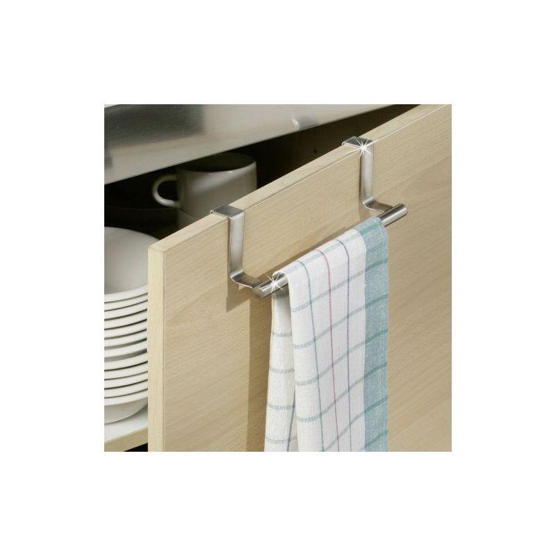 Soporte puerta armario cocina inox - Puerta armario cocina ...