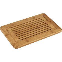 Tabla Cortar Pan Bambu Inalsa