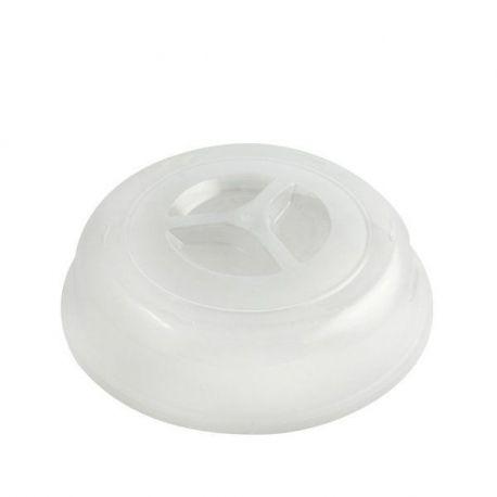 Tapa Protector Microondas Metalex
