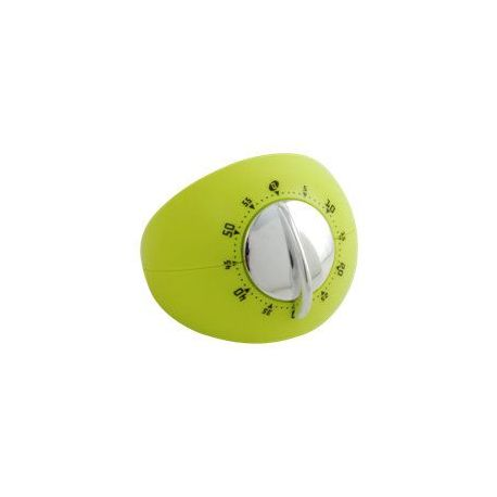 Temporizador Manual con Iman Colores Surtidos Metalex
