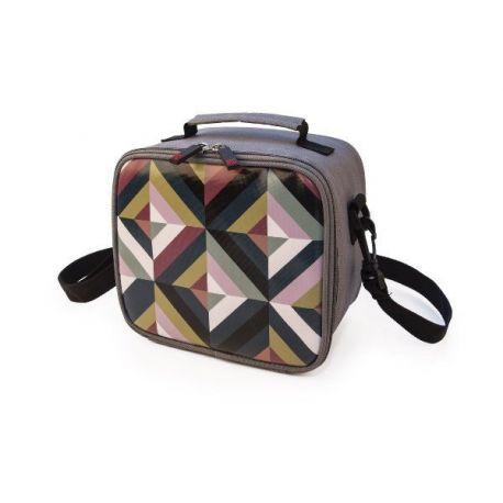 Bolsa Lunchbag Freestyle Iris
