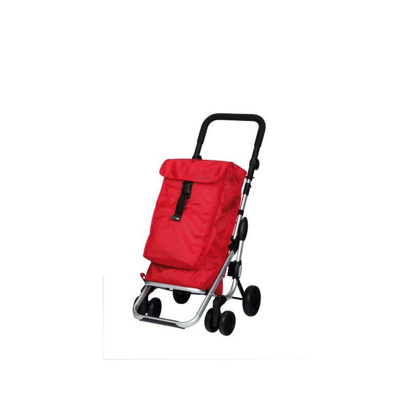 Carro compra plegable 4 ruedas go up - Carro compra plegable ...