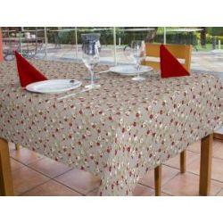 Mantel Textil Antimanchas Astur Dintex