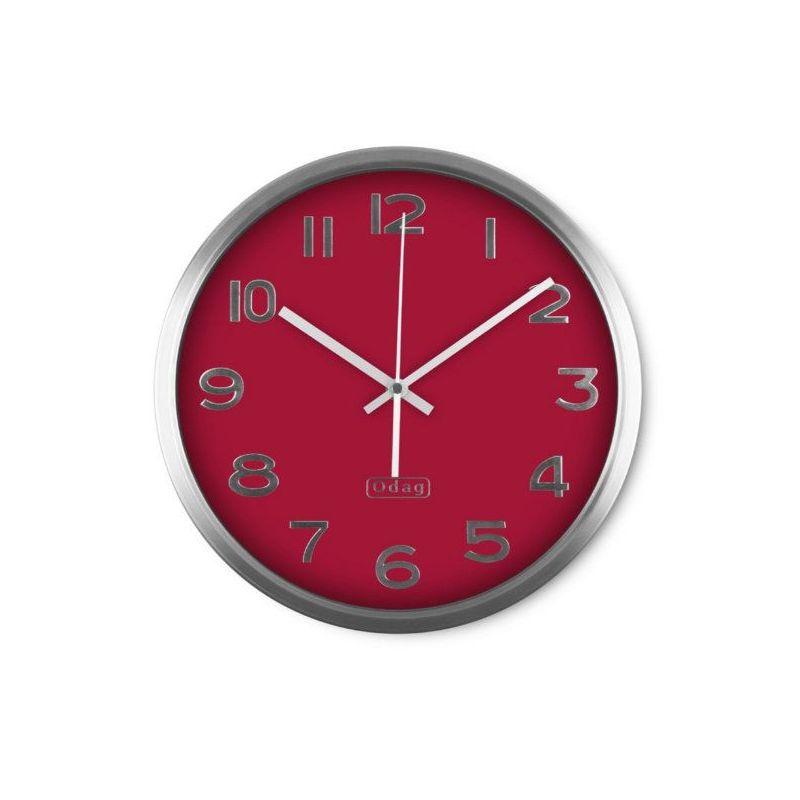 Reloj cocina inox - Relojes pared cocina ...