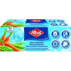 Bolsa Congelación Albal Albal