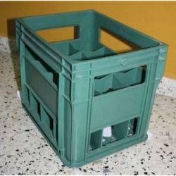 Caja de Sidra Plastico Coemastur