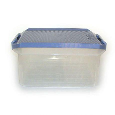 Caja Multiuso 14 Lts. Azul Tatay
