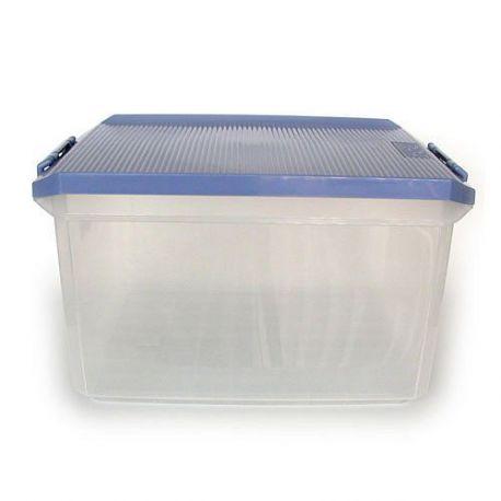 Caja Multiuso 32 L Azul Tatay