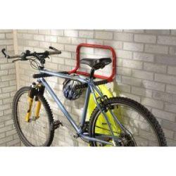 Soporte 2 Bicicletas Plega. Pared Mottez Altuna Hermanos