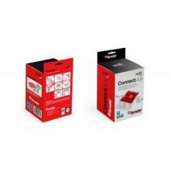 Caja Antihumedad con Gel Aislante 9X9 C