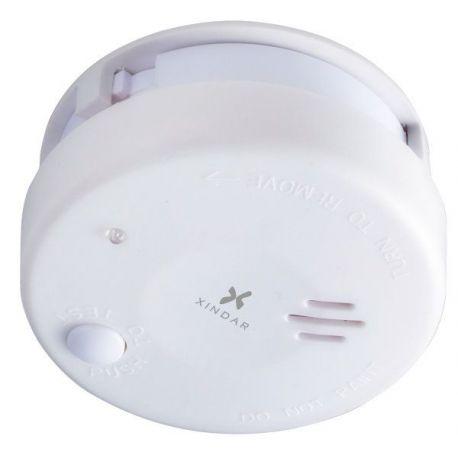 Detector de Humo Optimo Fotoelectrico Mini