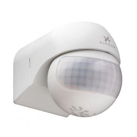 Detector de Movimiento Pared Pir 180§