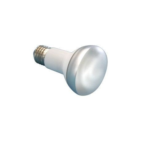 Lampara Bajo Consumo Reflectora R80 E-27 15 W Dia